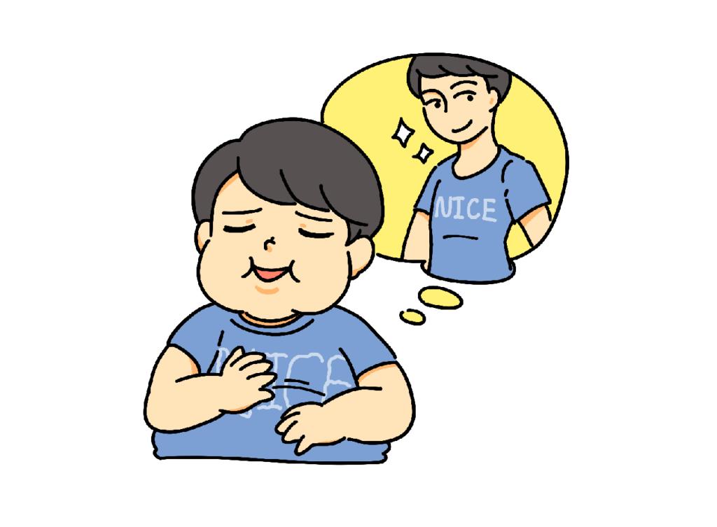 標準体重を維持するには定期的なダイエットが必須